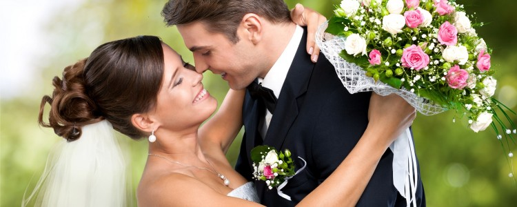 Förlovning och vigsel